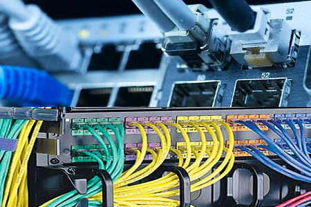 Quality Structured Cabling Products